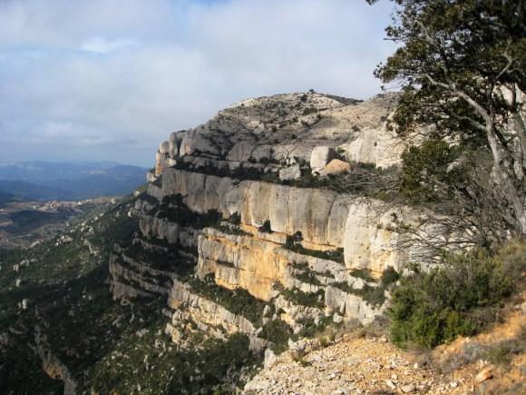 Espagne - Montsant Cova Santa 4