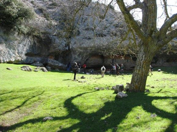 Espagne - Montsant Cova Santa 6