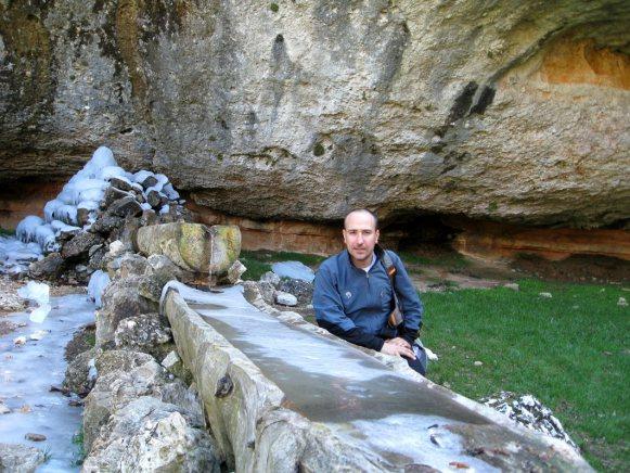 Espagne - Montsant Cova Santa 7
