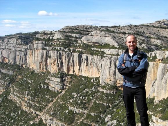 Espagne - Montsant Cova Santa 8