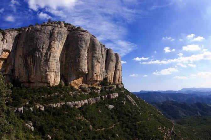 Espagne - Montsant Cova Santa Grau 1