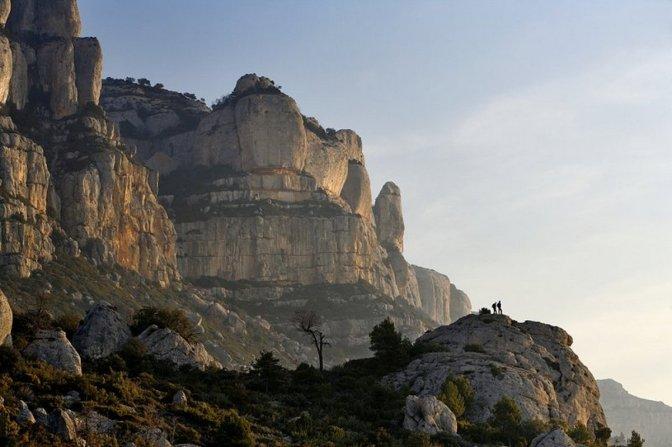 Espagne - Montsant Cova Santa Grau 2