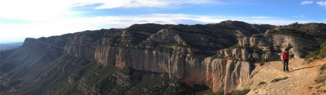 Espagne - Montsant Cova Santa Grau de Salfores