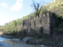 Espagne - Siurana Molí Paperer