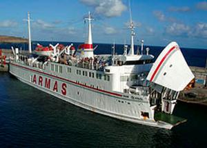 HMS Mar d' Canal