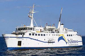 HMS Tuninha