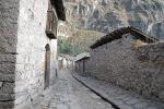 peru-Canyon Cotahuasi Pampamarca