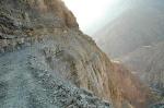 peru-Canyon Cotahuasi piste