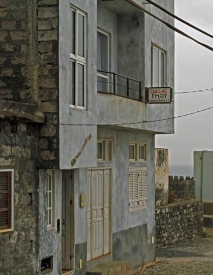 Santo Antao Janela Cafe-Emely