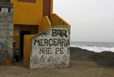 Santo Antao Vila das Pombas Mercearia Nhe pe