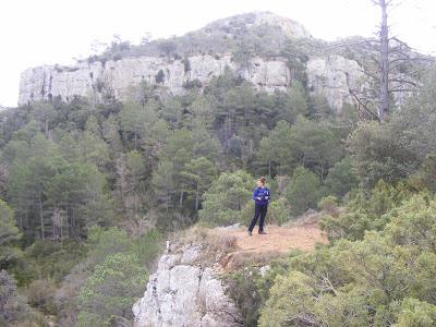Sierra de Montsant (CIRCULAR DESDE ULLDEMOLINS) 10