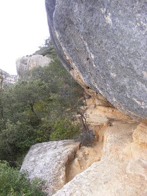 Sierra de Montsant (CIRCULAR DESDE ULLDEMOLINS) 12