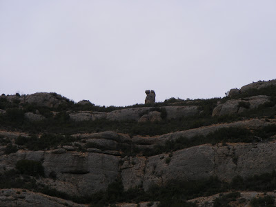 Sierra de Montsant (CIRCULAR DESDE ULLDEMOLINS) 13
