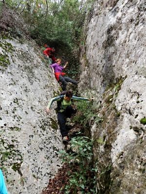 Sierra de Montsant (CIRCULAR DESDE ULLDEMOLINS) 16
