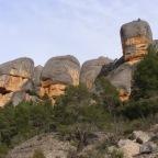 España – Sierra de Montsant (CIRCULAR DESDE ULLDEMOLINS)