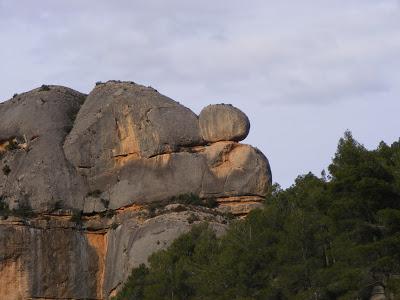 Sierra de Montsant (CIRCULAR DESDE ULLDEMOLINS) 20