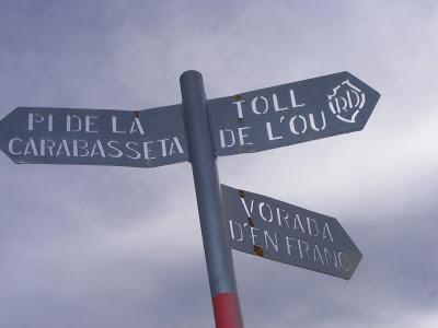 Sierra de Montsant (CIRCULAR DESDE ULLDEMOLINS) 4