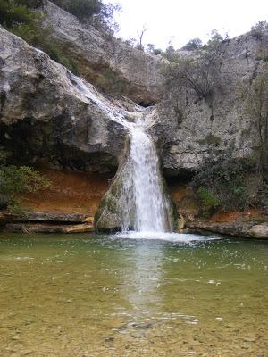 Sierra de Montsant (CIRCULAR DESDE ULLDEMOLINS) 6