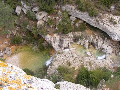 Sierra de Montsant (CIRCULAR DESDE ULLDEMOLINS) 8
