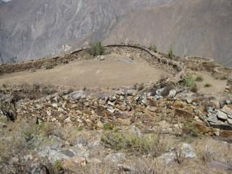J3 28 yaruro ruines