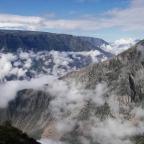 Peru – Canyon de Cotahuasi (2) Pampamarca et Huarhua