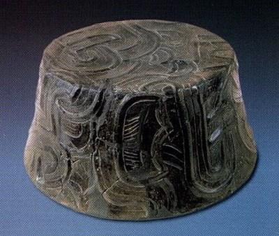 Ceramica Chavin 06 tazon