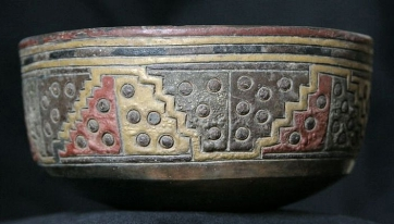 Ceramica Paracas Ocucaje.