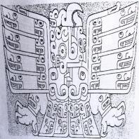 figura 11 Losa Aguila dessin