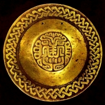 Oro de Chongoyape