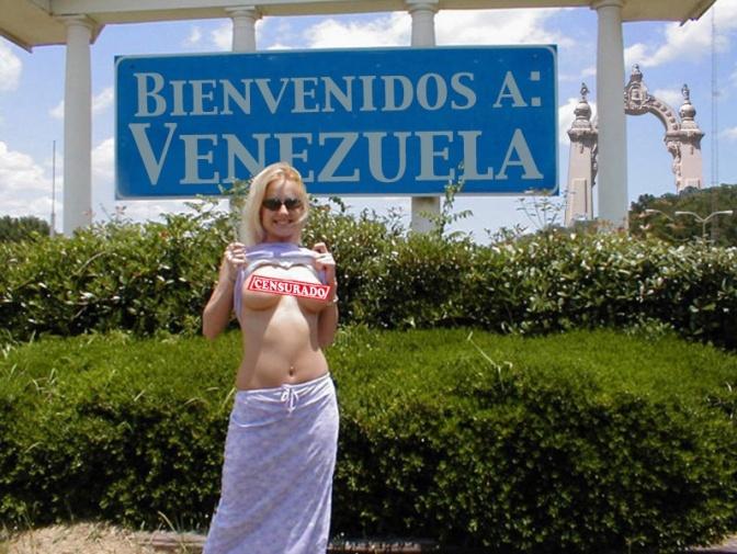 Venezuela Bienvenido