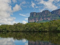 Venezuela Canaima National Park