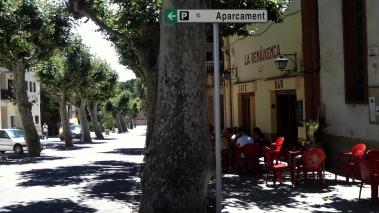 2014-07-12 Ruta dels Refugis (109) Cornudella Route Bar Renaixenca
