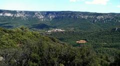 2014-07-12 Ruta dels Refugis (64) Panorama Capafonts
