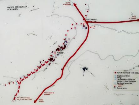 2014-07-12 Ruta dels Refugis (92) Albarca plano
