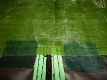 Bivi Sack Makake 4 dessus 3 detail zip interieur