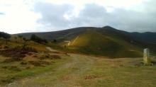 Camino Primitivo Mayake 36