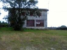 Camino Primitivo Mayake 76 casa vacia Bascuas