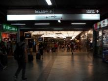 Camino Primitivo Mayake 82 Atocha Grand Hall Commercial