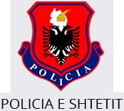 Albania Logo Police