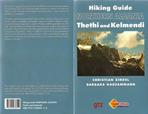 Hiking Guide Northern Albania-Thethi & Kelmendi