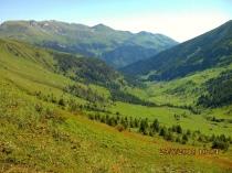 IMG_1102 Ravno Brdo vallee vers albanie