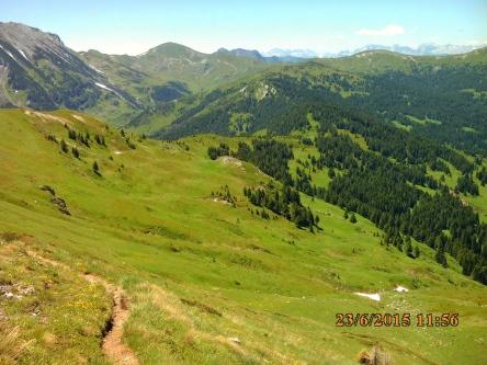 IMG_1125 jelenka vue vallee Raski Dol Kosovo