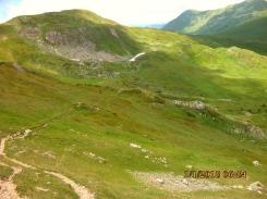 IMG_1258 Col Roshkodoli Vue sur Ravno Brdo