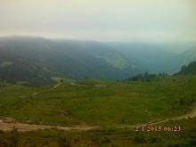 IMG_1289 route de crete Balqin de loin