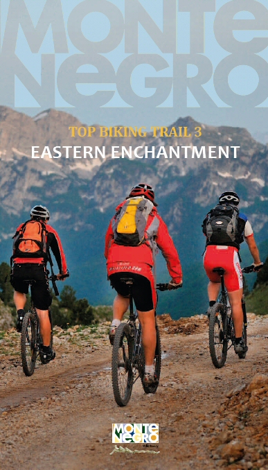 Montenegro Biking Top trails