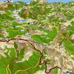 Montenegro Albanie Kosovo – PoB étape 4