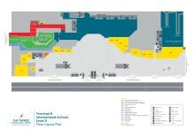 OR-Tambo-Airport-Terminal B Arrivals