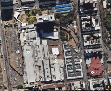 RSA_JoBurg Park Station